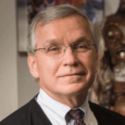Prof. Craig Wilson