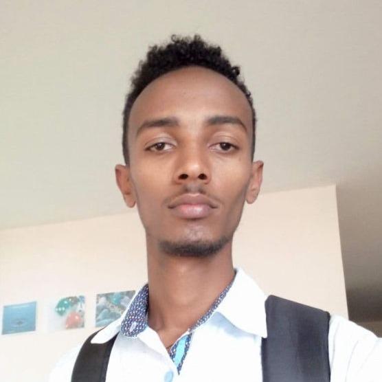 Teshome Hailu